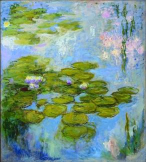 Monet_waterlilies_Beyeler